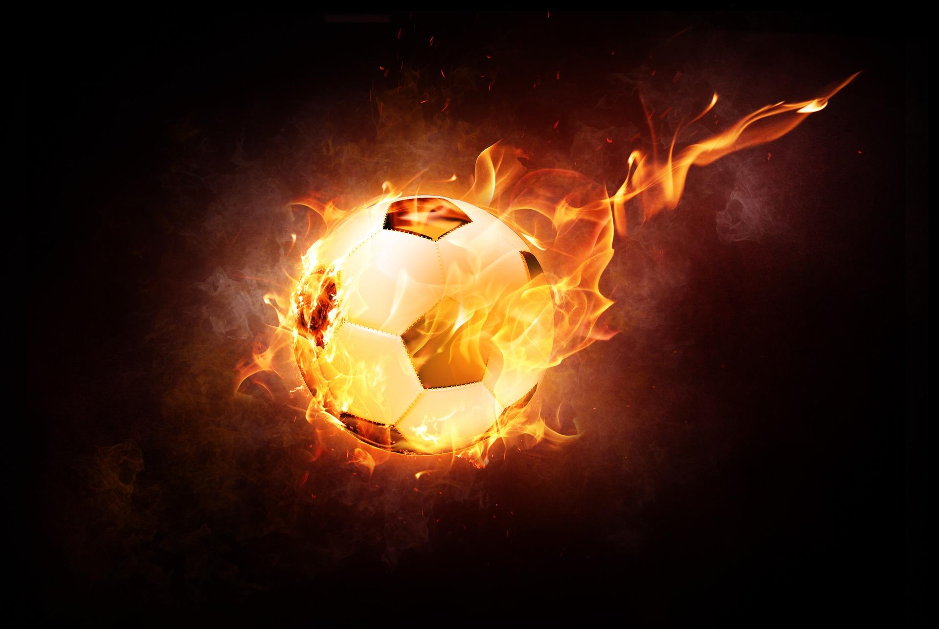 Jak obstawiać zakłady w piłce nożnej